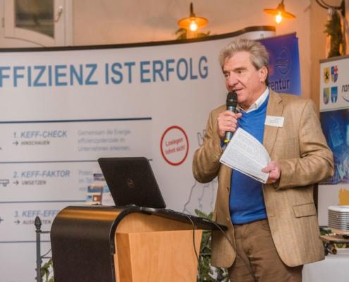 Frank Hämmerle, Landrat des Kreises Konstanz